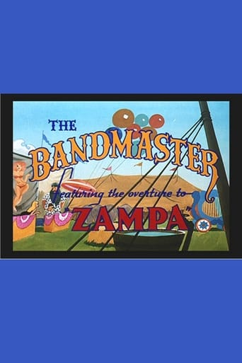 The Bandmaster