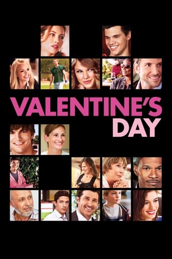 Poster of Valentine's Day