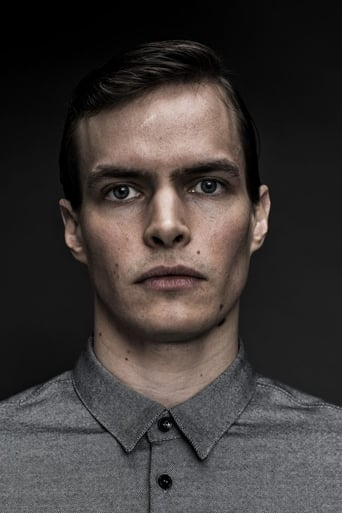 Image of Johannes Holopainen