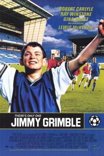 Poster of El sueño de Jimmy Grimble