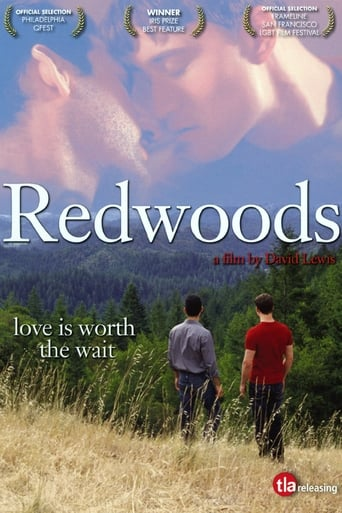 Poster of Redwoods