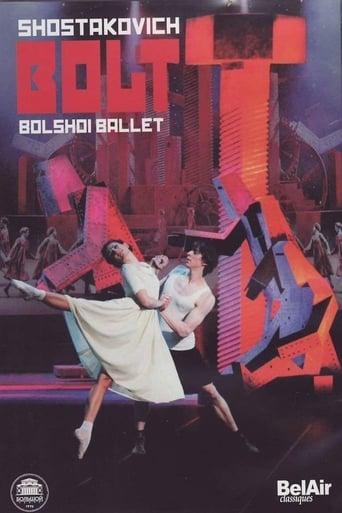 Shostakovich - Bolt