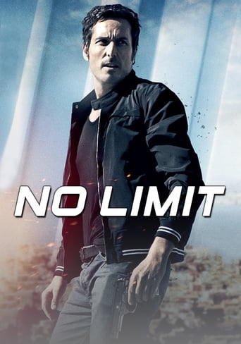 Poster of No Limit