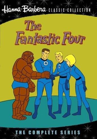 Capitulos de: Fantastic Four