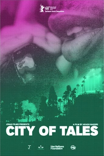 City of Tales Movie Poster