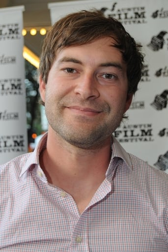 Mark Duplass Profile photo