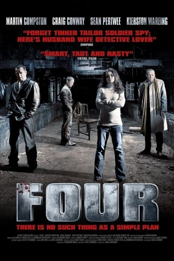 Poster of Four