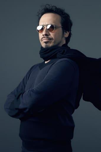 image of Alexandre Astier