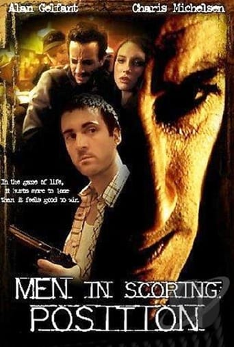 Poster of Men in Scoring Position