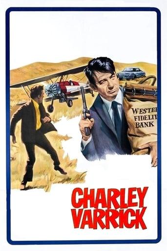 voir film Tuez Charley Varrick!  (Charley Varrick) streaming vf