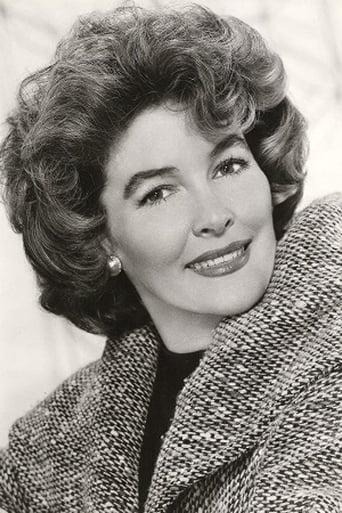 Image of Margaret Hayes
