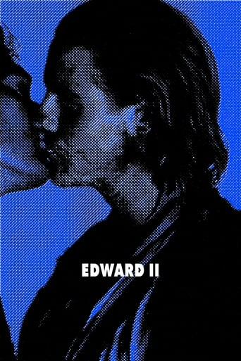 Poster of Edward II