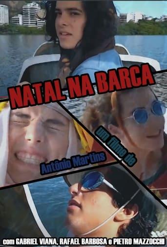 Natal Na Barca
