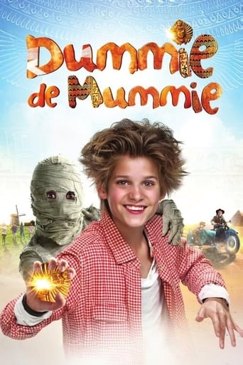 voir film Dummie The Mummy streaming vf