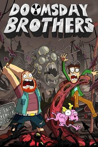 Les frères apocalypse - Animation / 2020 / 1 Staffel