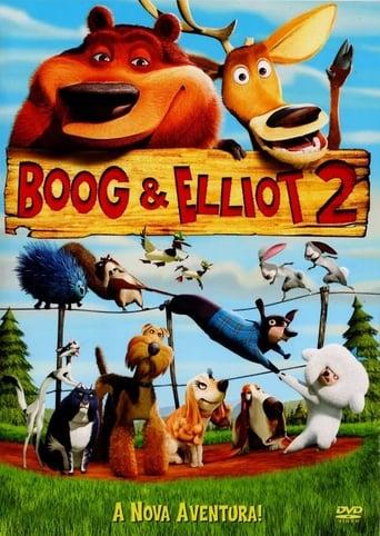 Boog & Elliot 2