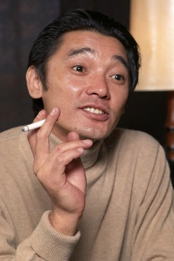 Image of Kenichi Hagiwara
