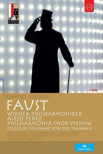 Poster of Faust - Salzburg Festival