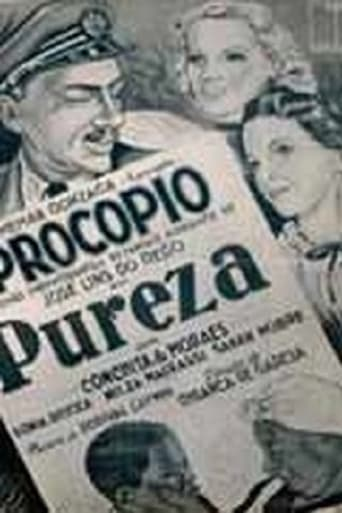 Poster of Pureza