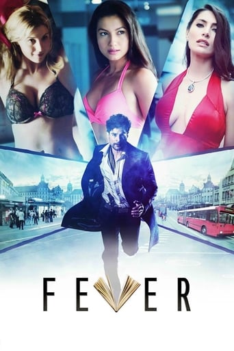 Poster of Fever