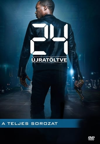 Poster of 24: Újratöltve