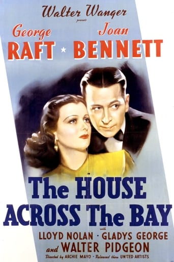 Poster of The House Across the Bay