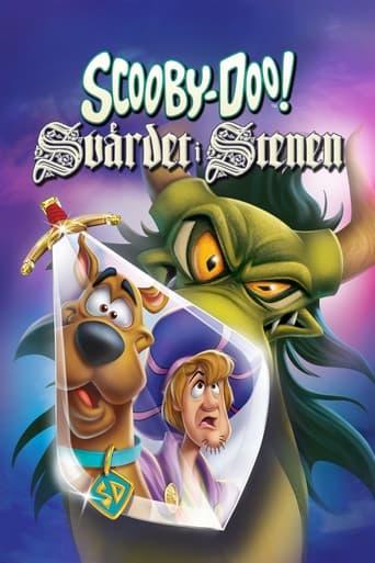 Scooby-Doo! - Svärdet i stenen