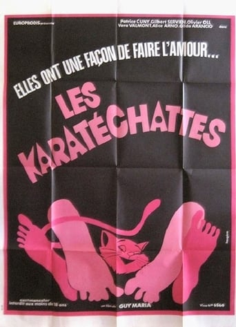 Poster of Les pornochattes