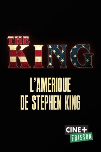 The King: Stephen King's America