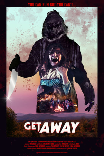 GetAWAYTorrent (2021) Legendado WEB-DL 1080p – Download