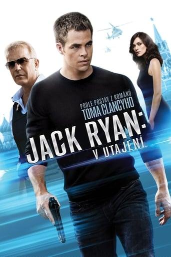 Jack Ryan: V utajení