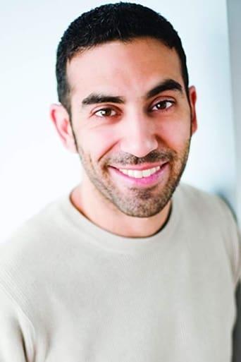 Fareed Abdelhak