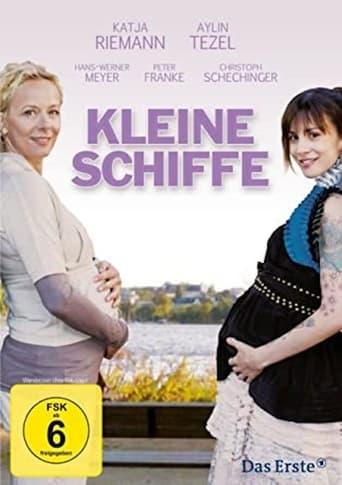 Poster of Kleine Schiffe