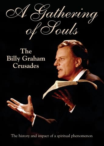Ver A Gathering Of Souls: The Billy Graham Crusades pelicula online