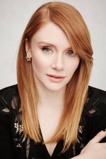 Bryce Dallas Howard alias Sheila