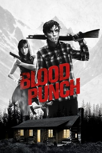 Poster of Blood Punch