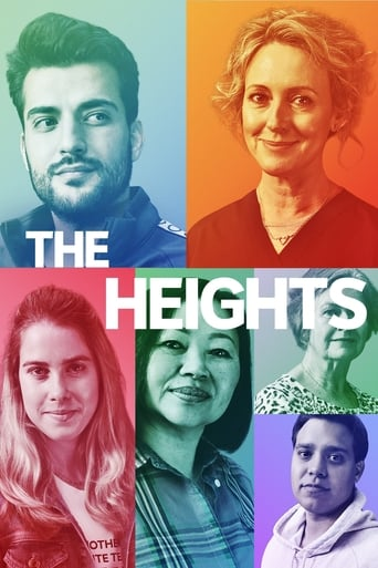 Poster of The Heights