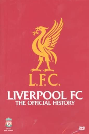 Liverpool FC - The Official History