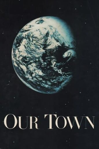 Poster of Our Town