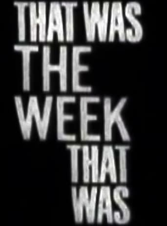 Capitulos de: That Was The Week That Was