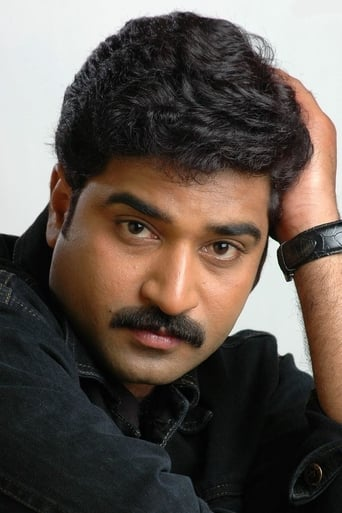 Image of Rajiv Kanakala