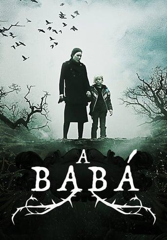 A Babá - Poster