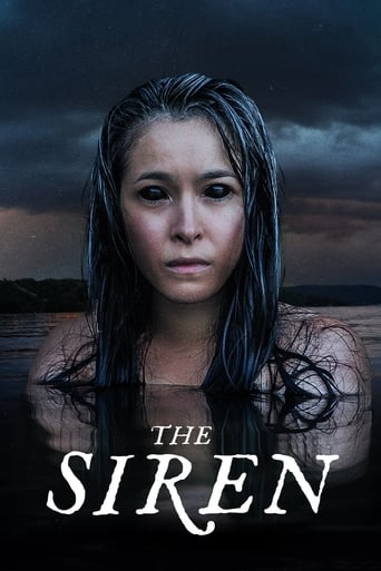 Poster of The Siren