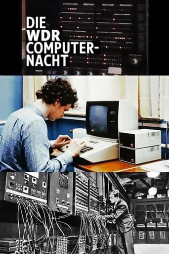 WDR Computernacht