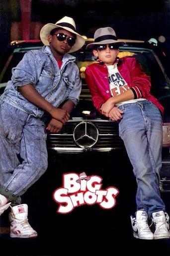 Poster of Big Shots