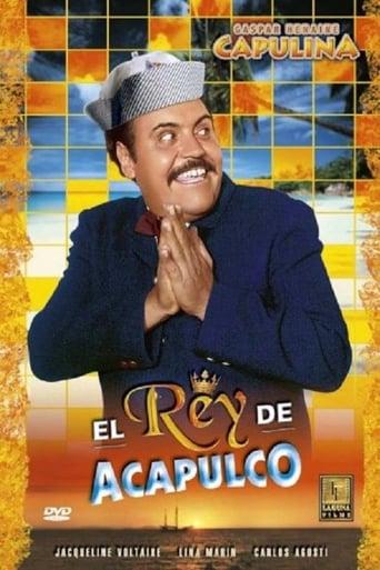 Watch El Rey de Acapulco Online Free Putlockers