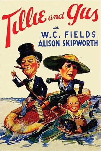 Poster of Tillie and Gus