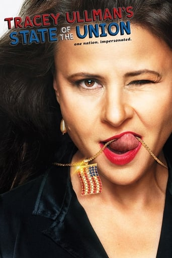 Poster of Tracey Ullman's State of the Union