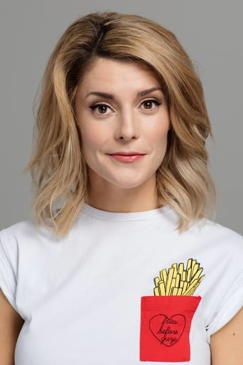 Image of Grace Helbig