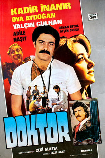 Poster of Doktor